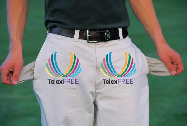 Falência: TJ deixa de julgar recurso da Telexfree por falta de pagamento de taxa no valor de R$ 40,00