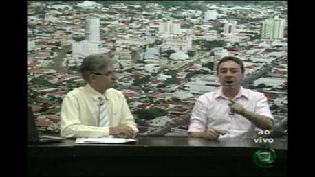 Entrevista com o Vereador Junior Felix – PSDB/Cambé (Vídeo)