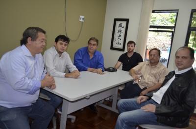 ELEIÇÕES 2014: Sindicalista da região Oeste do Paraná anuncia pré-candidatura ao senado