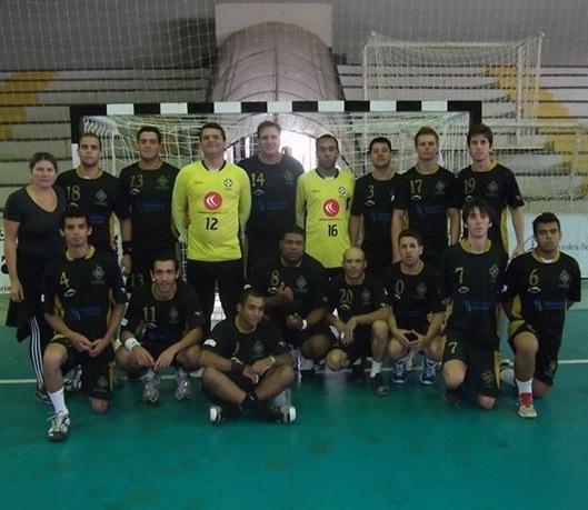 Atletismo e Handebol de Cambé são destaque no Paraná
