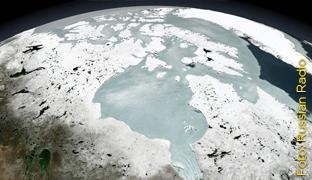 Cientistas russos afirmam: Nova Era Glacial começará no ano que vem