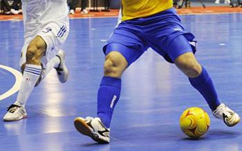 Citadino de Futsal Adulto começa sexta-feira dia 15