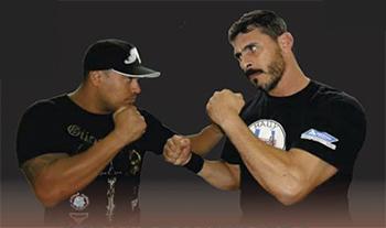 Domingo tem Copa Dragões do Paraná com disputa do cinturão de Muay-Thai