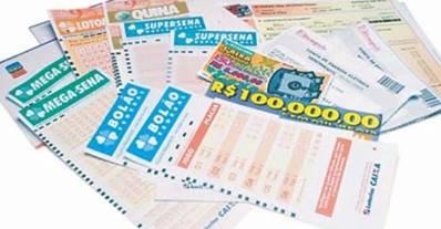 Caixa Econômica impede votação de projeto que dificulta lavagem de dinheiro nas loterias