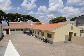 Cambé inaugura ampliação da Unidade Básica de Saúde no Jardim Ana Rosa