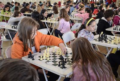 9º Festival de Xadrez em Cambé