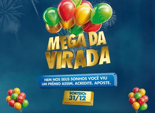 Mega Sena da Virada 2013/2014 confira aqui o resultado
