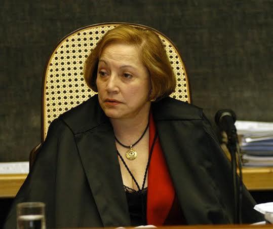 Morre Denise Martins Arruda, paranaense ex-ministra do STJ
