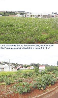 IMP deve receber mais nove terrenos do Município