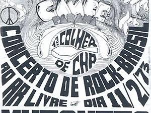 Colher de Chá, o Woodstock de Cambé, completa 41 anos
