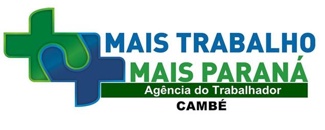 Agência do Trabalhado de Cambé (Sine) tem 397 vagas em aberto
