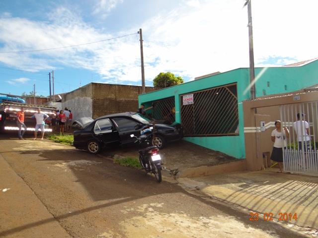 Homicídio registrado no Jardim Eco-Ville em Cambé