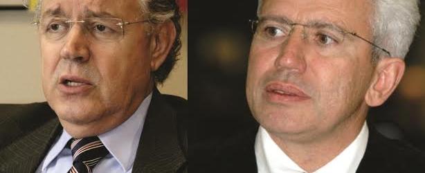 Hauly e Durval Amaral preparam seus filhos para sucessão na política paranaense