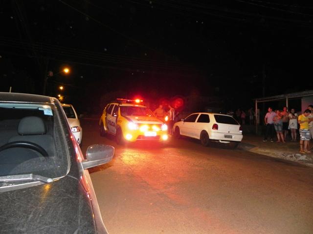 Homem de 26 anos foi baleado no Jardim Ana Elisa II