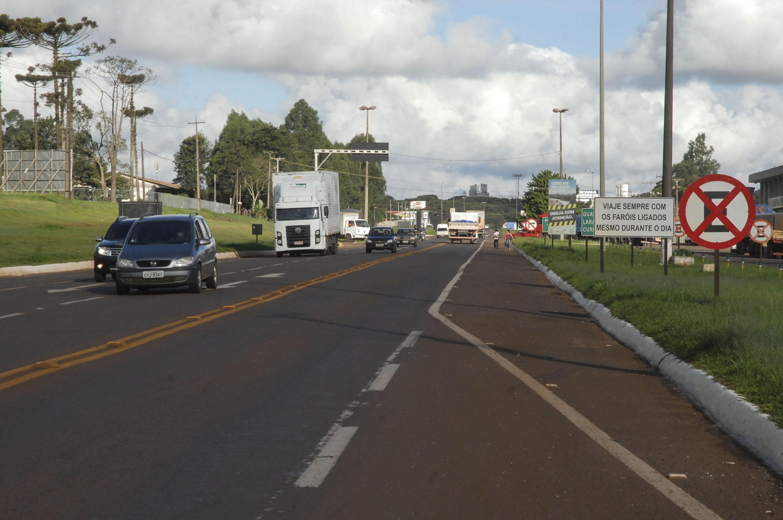 Mortes nas rodovias estaduais caem 54% durante o Carnaval