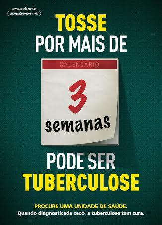 Unidades de Saúde de Cambé disponibilizam exame para diagnóstico de tuberculose