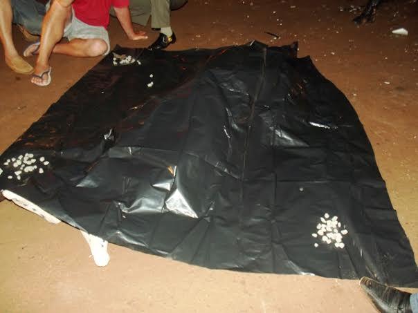 Motociclista Morre em colisão na PR445 em Cambé