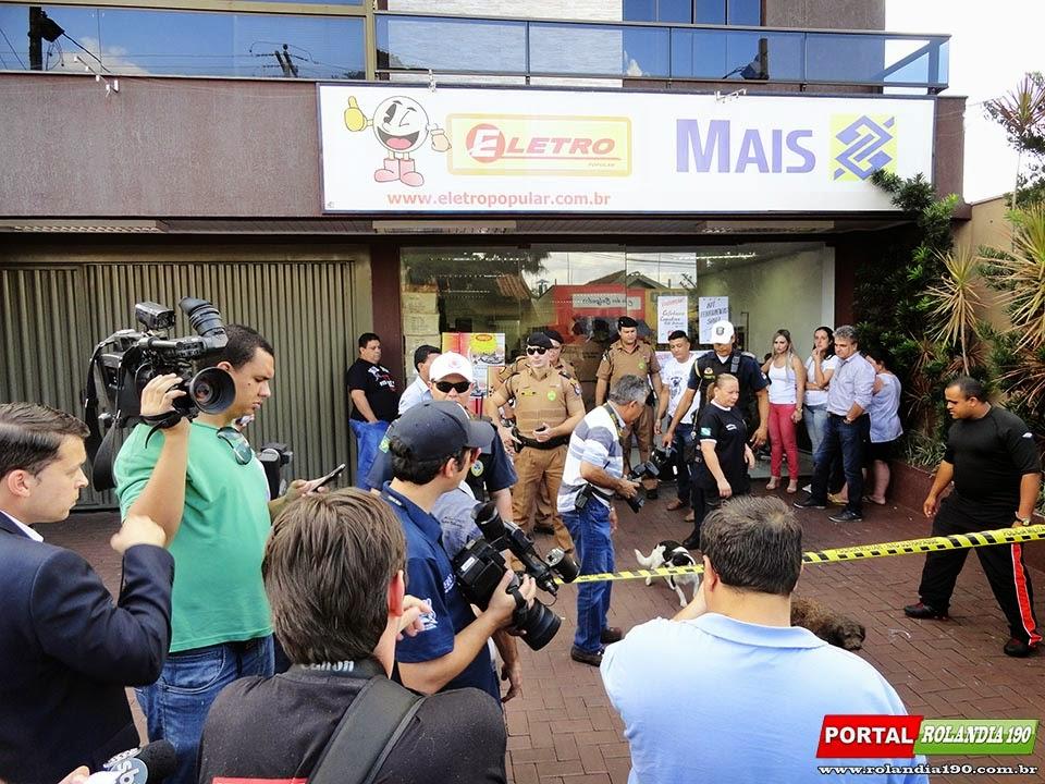 Policial Militar foi morto em troca de tiros na cidade de Arapongas