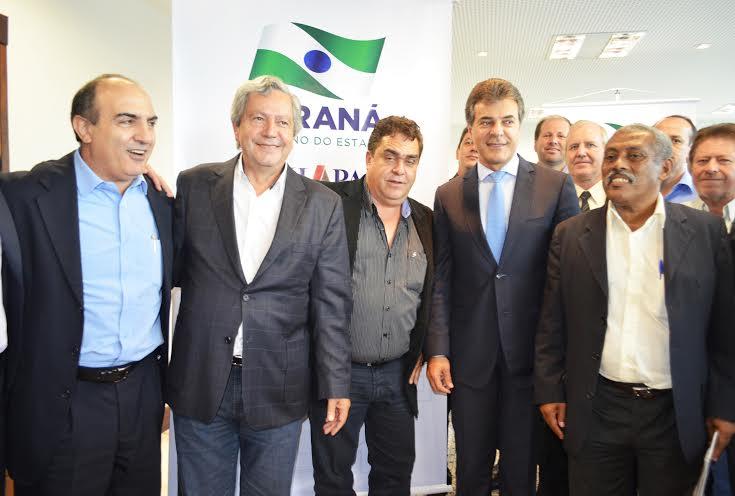 Oposição recorre ao STF para garantir instalação da CPI da Petrobras