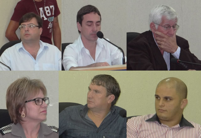Contra o Povo: Vereadores entregam patrimônio publico ao IMP