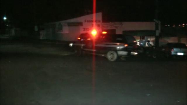 Tentativa de homicídio deixa dois menores feridos em Cambé