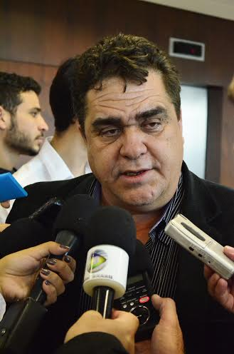 Convenção do PRP confirma Viana como candidato ao Senado
