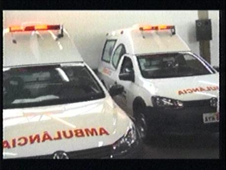 Colisão entre dois veículos deixa homem ferido na BR 369 em Cambé