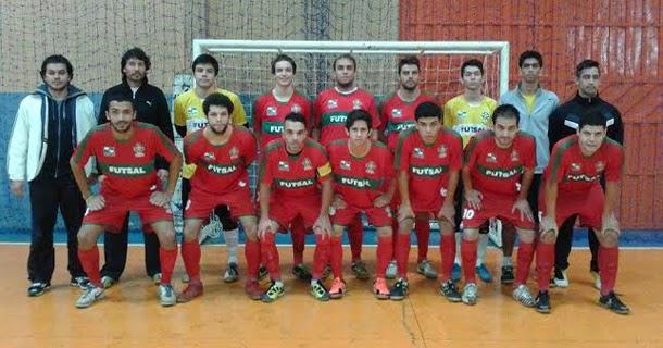 Cambé Futsal enfrenta Siqueira Campos dia 16 de julho no Ana Rosa