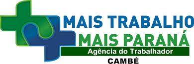 Agência do Trabalhador de Cambé tem 108 vagas em aberto
