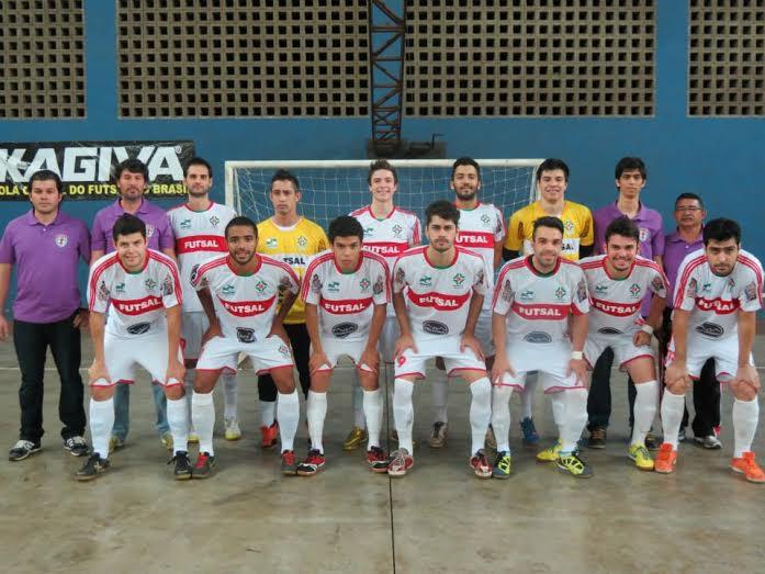 Com desfalques e estreia de Marcio Forte, Cambé Futsal busca vitória em Missal