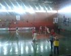 Cambé Basketball perde em sua estreia em casa
