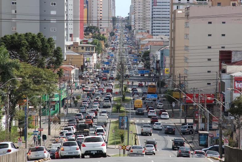 Paraná tem 5 milhões de motoristas habilitados