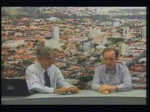 Entrevista com o Prefeito de Cambé João Pavinato (Vídeo)