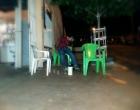 Rapaz morre baleado em cadeira de bar na região de Londrina