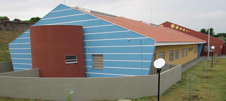 Prefeitura de Cambé inaugura Creche do CAIC dia 1° de outubro