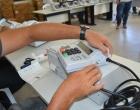 Urnas eletrônicas de Cambé já estão sendo lacradas (Vídeo)