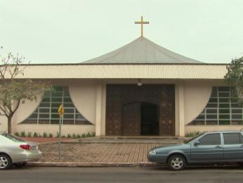 Padre é suspeito de desviar quase  R$ 1 milhão de paróquia no Paraná