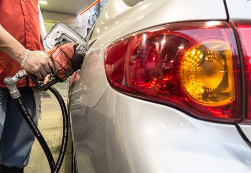 Posto vende gasolina sem imposto neste sábado em Cambé