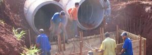 Contrato para ampliação do Sistema de Abastecimento de Água de Cambé é assinado