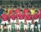 Futsal sub-17 de Cambé é a 4ª força do Estado