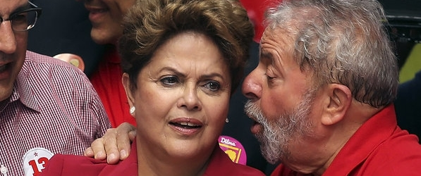 Oposição vai pedir que PGR investigue Lula e Dilma
