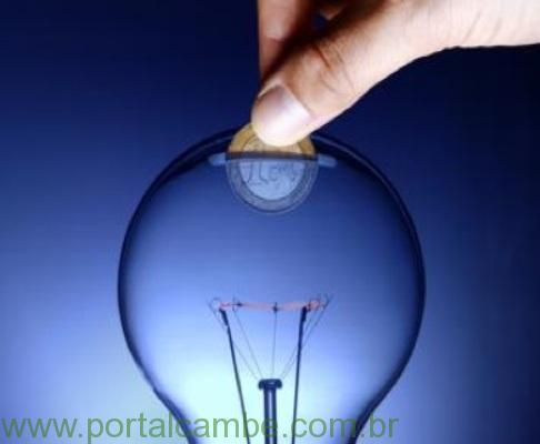 Consumidor vai pagar mais por energia elétrica a partir de janeiro