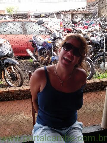 Mulher se nega a pagar a conta e agride funcionária de Motel em Cambé