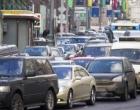 Rússia proíbe transexuais de tirar carteira de motorista