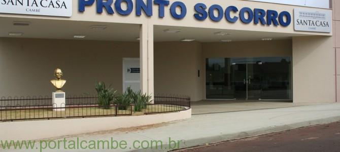MP denuncia ex-diretores da Santa Casa de Cambé