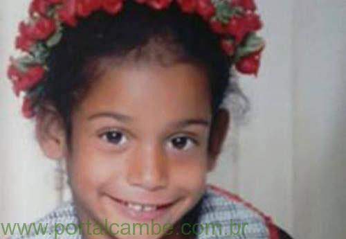 Menina desaparecida é encontrada morta em canavial