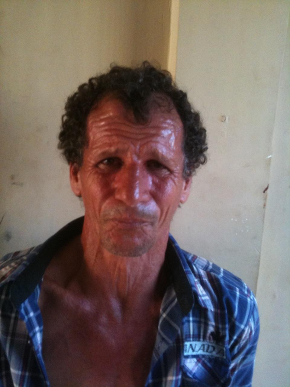 Briga termina com homem esfaqueado em Cambé