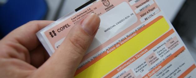 No Paraná: Copel – 36,4% - Contas de luz sobem, em média, 23,4% no país a partir de segunda