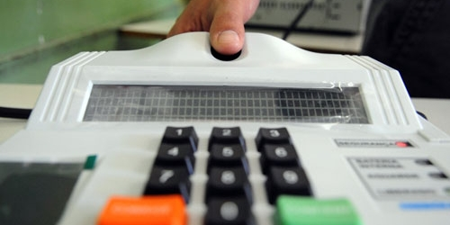 Cambé, Apucarana, Arapongas e outras 5 cidades do PR terão biometria na próxima eleição