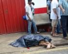 Criminoso foge com criança após assassinar homem em Londrina
